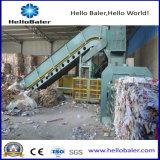 Automatische Persen voor Oude Het In balen verpakken van het Papierafval Machine
