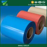 중국 제조 좋은 가격은 입힌 직류 전기를 통한 Gi 강철 코일 또는 색깔을 Prepainted