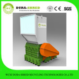 Progetto rinnovabile della pianta di riciclaggio dell'animale domestico