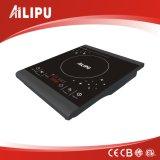 Fornello a comando a tocco portatile di induzione di approvazione di ETL, induzione Cooktop (SM15-A49)