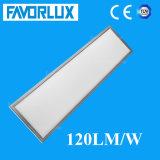 indicatore luminoso di comitato di 295*1195 120lm/W LED con buona qualità
