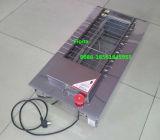 Macchina elettrica della griglia del BBQ del gas della macchina della griglia della bistecca della macchina rotativa della griglia