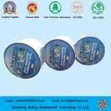 1.5mm auto-adhesivo de la cinta de betún usado en la azotea