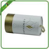 Cajas de empaquetado de encargo del diseño de la vela