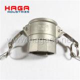 Steel di acciaio inossidabile Camlock Coupling per All Type