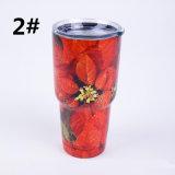copos coloridos do Yeti de 30oz Camo