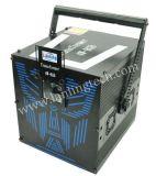 Licht van de Laser van het Embleem van de Animatie van de Modulatie 25kpps Ilda van de transformator 4W RGB Analoge
