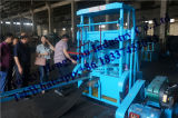 De Machine van de Briket van de Houtskool van de Pers van het ponsen/de Briket die van de Steenkool Machine uitdrijven