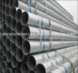 Zubehör galvanisiertes Stahlrohr