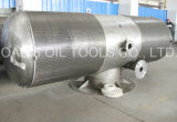 Einlassjohnson-Quellfilter des Duplex-2205 passive