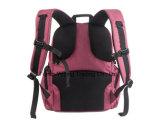 Purple Multifunction Mom Double Doube Shoulder Bag