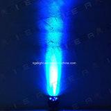 Het super Mini Draagbare LEIDENE 12X1w RGBW Licht van het PARI voor BinnenGebruik