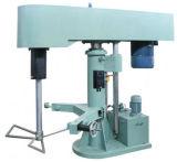 máquina mezcladora horizontal