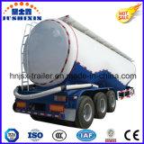3 Semitrailer maioria do petroleiro do cimento dos eixos 65cbm para a venda
