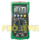 2000 de Digitale Multimeter van de Zak van tellingen (MS8233E)