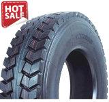 Tous les pneus de camion radial en acier Sirim Certification pour la Malaisie 295/80R22.5
