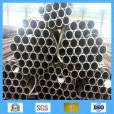 Tubulação de aço sem emenda laminada a alta temperatura redonda