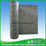 Het Waterdichte Materiële Waterdichte Membraan van uitstekende kwaliteit van de Samenstelling van het Polypropyleen van het Polyethyleen