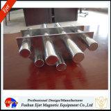 De Magneten van de Staaf van de filter voor de Verwijdering van het Ijzer van Korrel