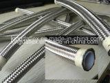 Flexibler Schlauch der Temperatur-Chemikalien-SAE 100r14/Teflon