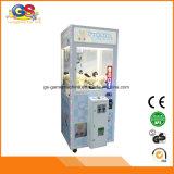 Machine van de Kraan van de Klauw van de Verkoop van de Leverancier van de Arcade van het Muntstuk van Singapore de Elektronische Mini voor Jonge geitjes