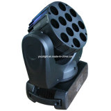 12x10W RGBW 4in1 СИД Beam Moving Head Beam Light /LED Moving Head Wash Light (YC-1210)