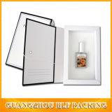Perfume de la caja de embalaje