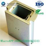 Aluminiumlegierung Druckguss-Puder-Beschichtung-Teil für Abwasser-Behandlung-Geräten-Teil