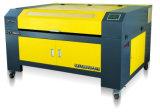 セリウムISOの安い価格CNCレーザーの切断そして彫版機械