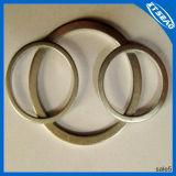 Guarnizione di alluminio dell'alluminio della rondella
