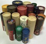 Drucken-Papverpackengefäße für Rouges