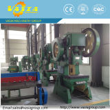 CE Approved Mechanical Punching Machine con Best Quality From Cina