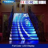 Affichage à LED de haute résolution de HD Pour la location