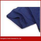 Camisa relativa à promoção personalizada do algodão T da cópia do homem negro (R171)