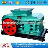 Ahorro de energía doble de la máquina trituradora de rodillos con el precio bajo