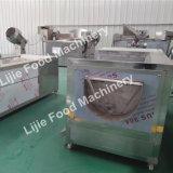 Taro/machine de lavage et nettoyage de manioc