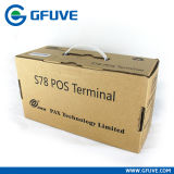 Terminal programmable de position de contrat de S78 GPRS