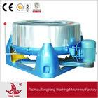 extrator da máquina da lavanderia 500kg hidro (SS)