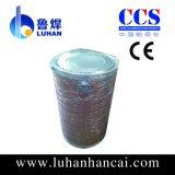 Trommel-Verpackung Er70s-6 Schweißens-Draht mit CER Bescheinigung