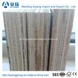 Núcleo de madera/Bintangor Okume de contrachapado de comercial con el CARB/Certificación CE