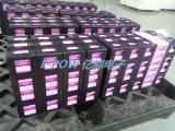 pacchetto della batteria di litio di 346V 100ah per i veicoli di EV/Logistics