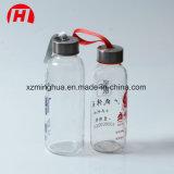 presente de promoção do vaso de consumo de vidro