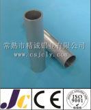 6061 T4 pipes rondes en aluminium, pipe en aluminium (JC-P-50189)