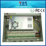 CCTV Power Supply Box 12V 30A 18CH
