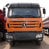 De Vrachtwagen van de Kipper van de Dieselmotor van Weichai van Beiben 6X4