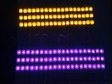 La muestra 5730SMD de la carta de canal del módulo de la inyección LED impermeabiliza el módulo del LED
