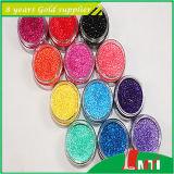 Industrielles Fine Glitter Powder für Leather