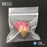 Ht0605 Hiproveのブランドのピンクの小型グリップのシール袋