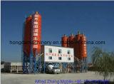 40-240m3 Hongda planta mezcladora de hormigón de buena calidad