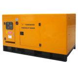 (10kVAへの69kVA) Yanmar EngineのDiesel Generator Set